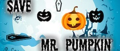 Save Mr. Pumpkin