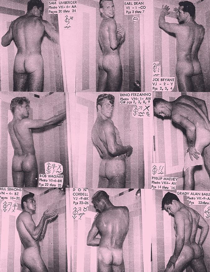 Sottsass Showers thumbnail 5