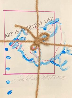 Art in Everyday Life [Unbound]