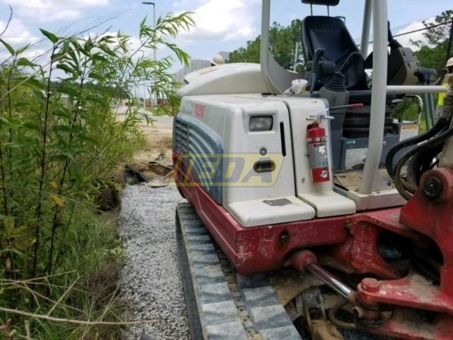 Used 2012 Takeuchi TB250 For Sale