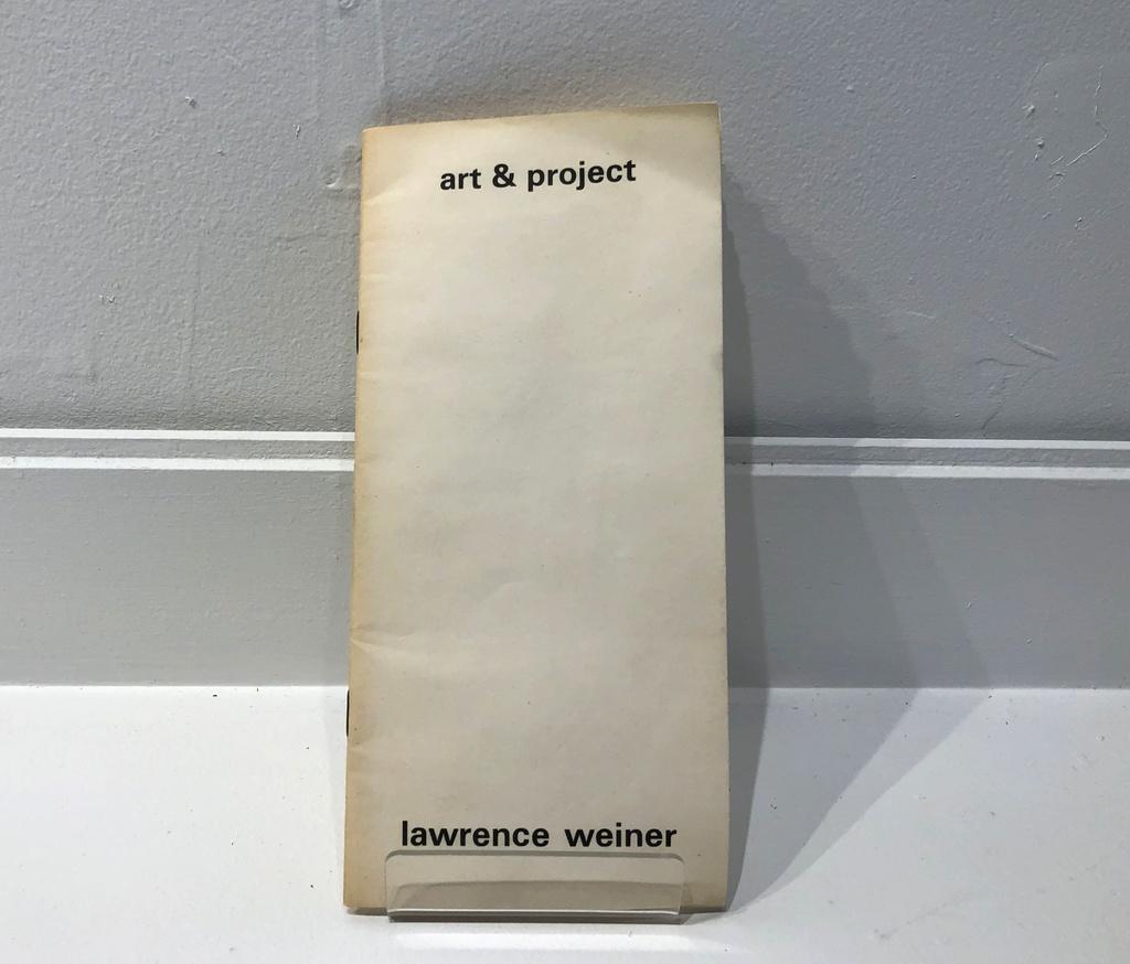 Art & Project