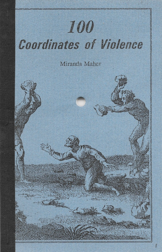 100 Coordinates of Violence