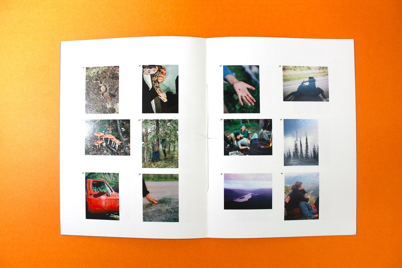 Out Fora Honey Run  thumbnail 5