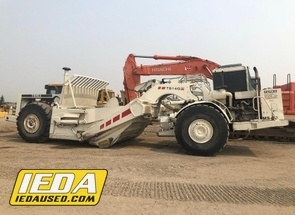 Used 2002 Terex TS14G For Sale