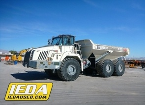 Used 2015 Terex TA400 For Sale