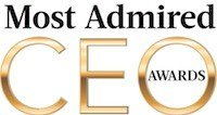 Most Admired CEO Awards (Sold Out)
