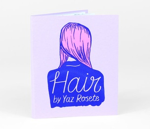 Hair Zine, Vol. 1