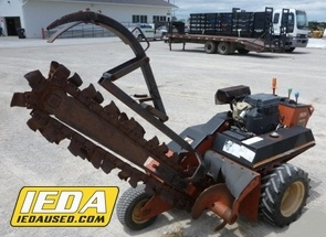 Used 2005 Ditch Witch 1820 For Sale