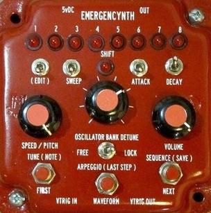 Emergencynth