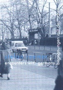 Encounters With Germans