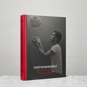 David Wojnarowicz: History Keeps Me Awake at Night