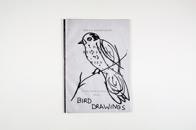 Bird Drawings thumbnail 1