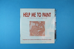 Help Me To Paint