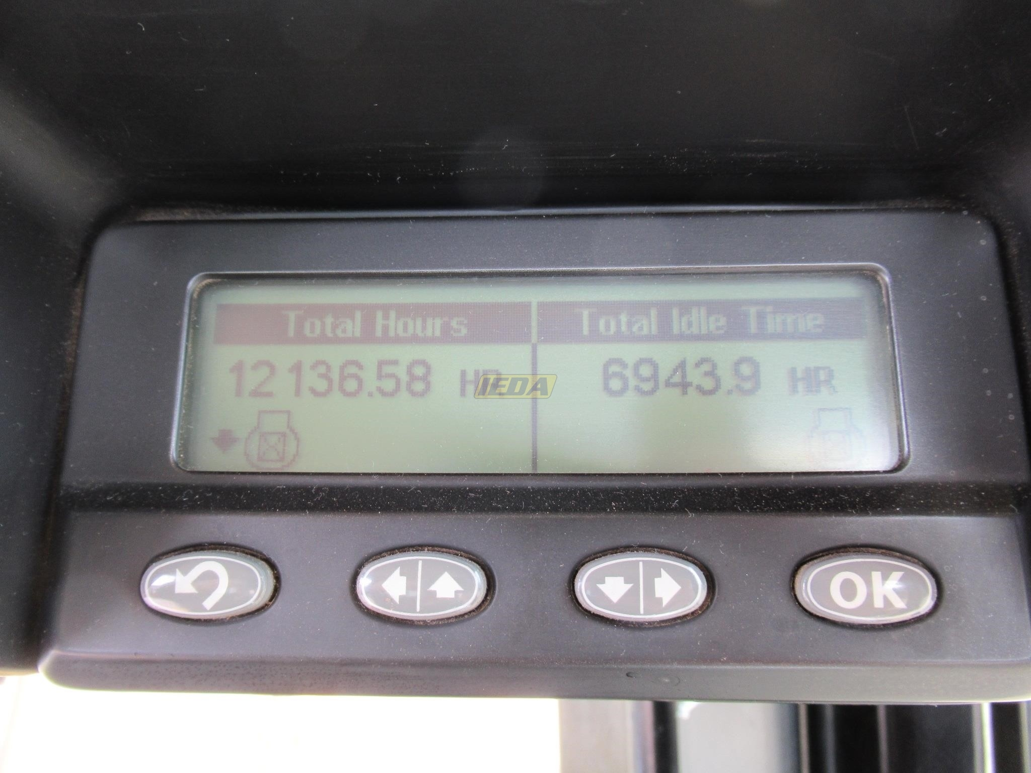 Used 2011 Caterpillar 938H For Sale
