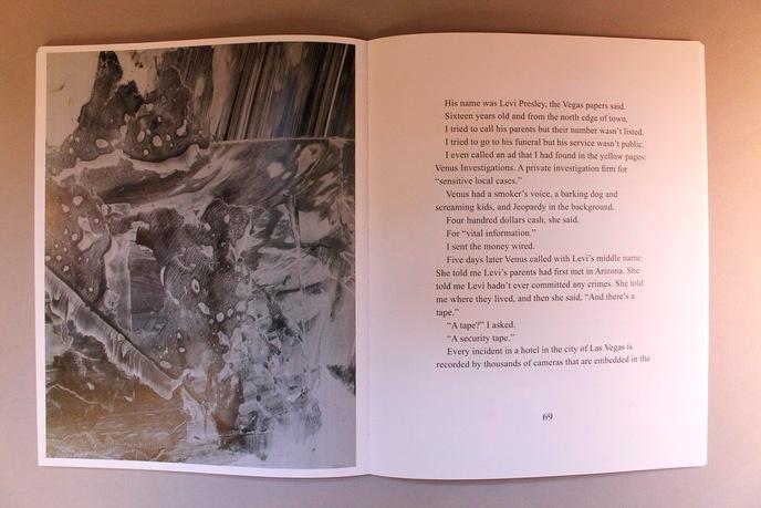 Jean-Baptiste Bernadet, On Knowing & Not thumbnail 6