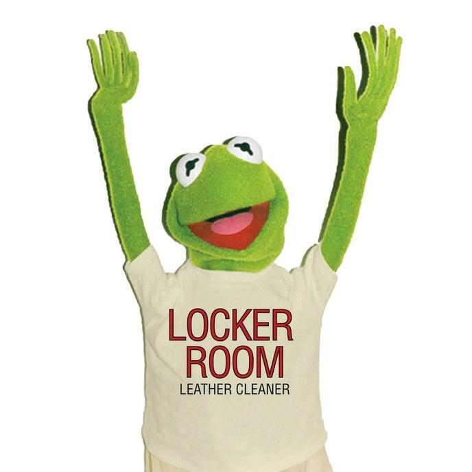Locker Room Bootleg T-Shirt [S, M, L, XL, XXL]