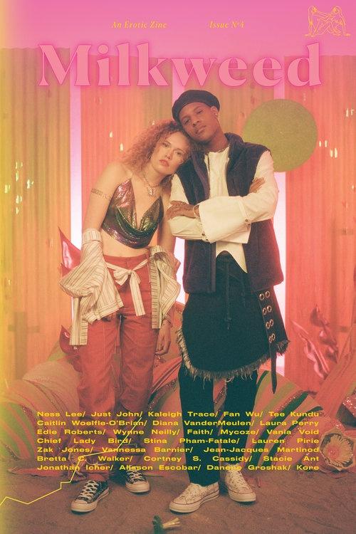 Milkweed Issue IV: Fantasy