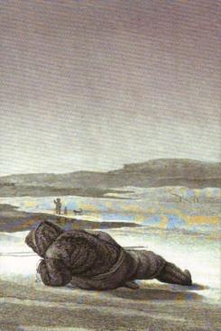 Lapon D'une Renne - Voyages Into The Arctic Regions