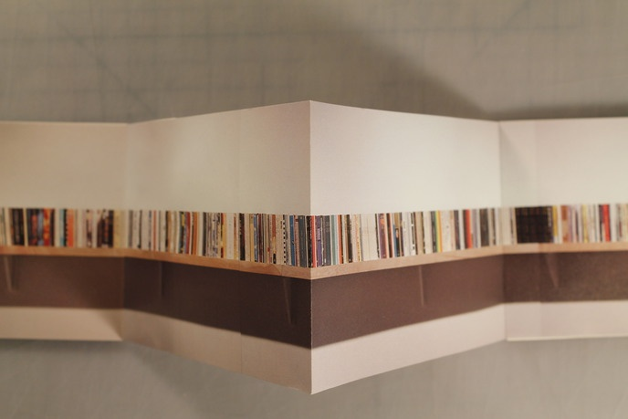 Unpacking My Library (unsigned) thumbnail 3