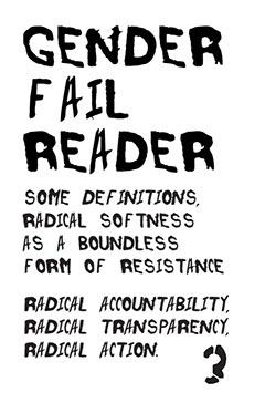 GenderFail Reader 3