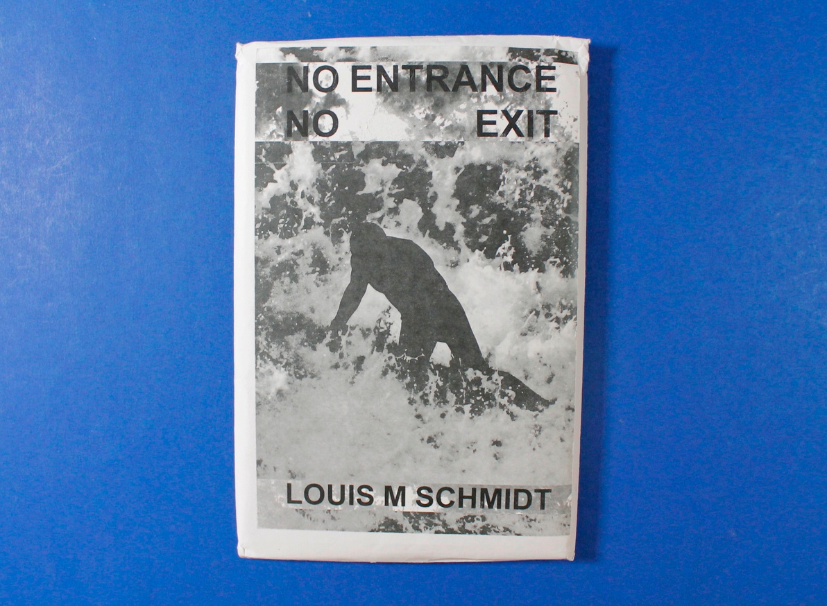 No Entrance No Exit  thumbnail 1