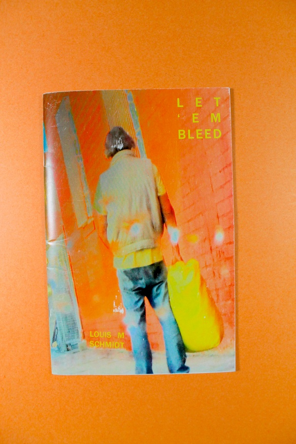 Let 'Em Bleed