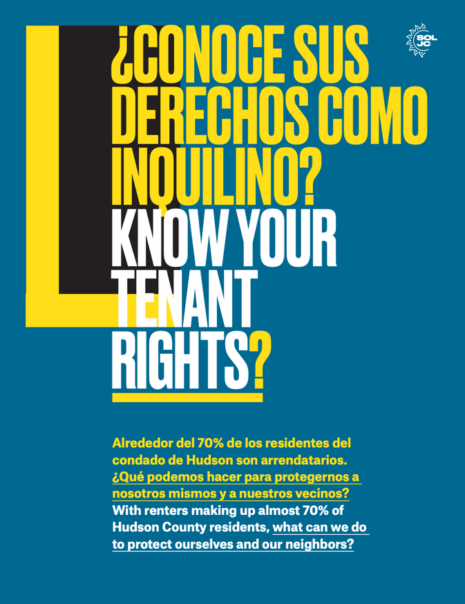 Know Your Tenant Rights