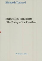 Enduring Freedom : The Poetry Of The President