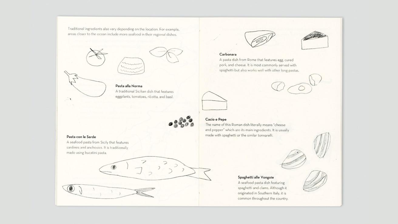 Pasta! thumbnail 3