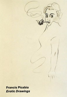 Erotic Drawings: Selected Works from 1922 to 1950