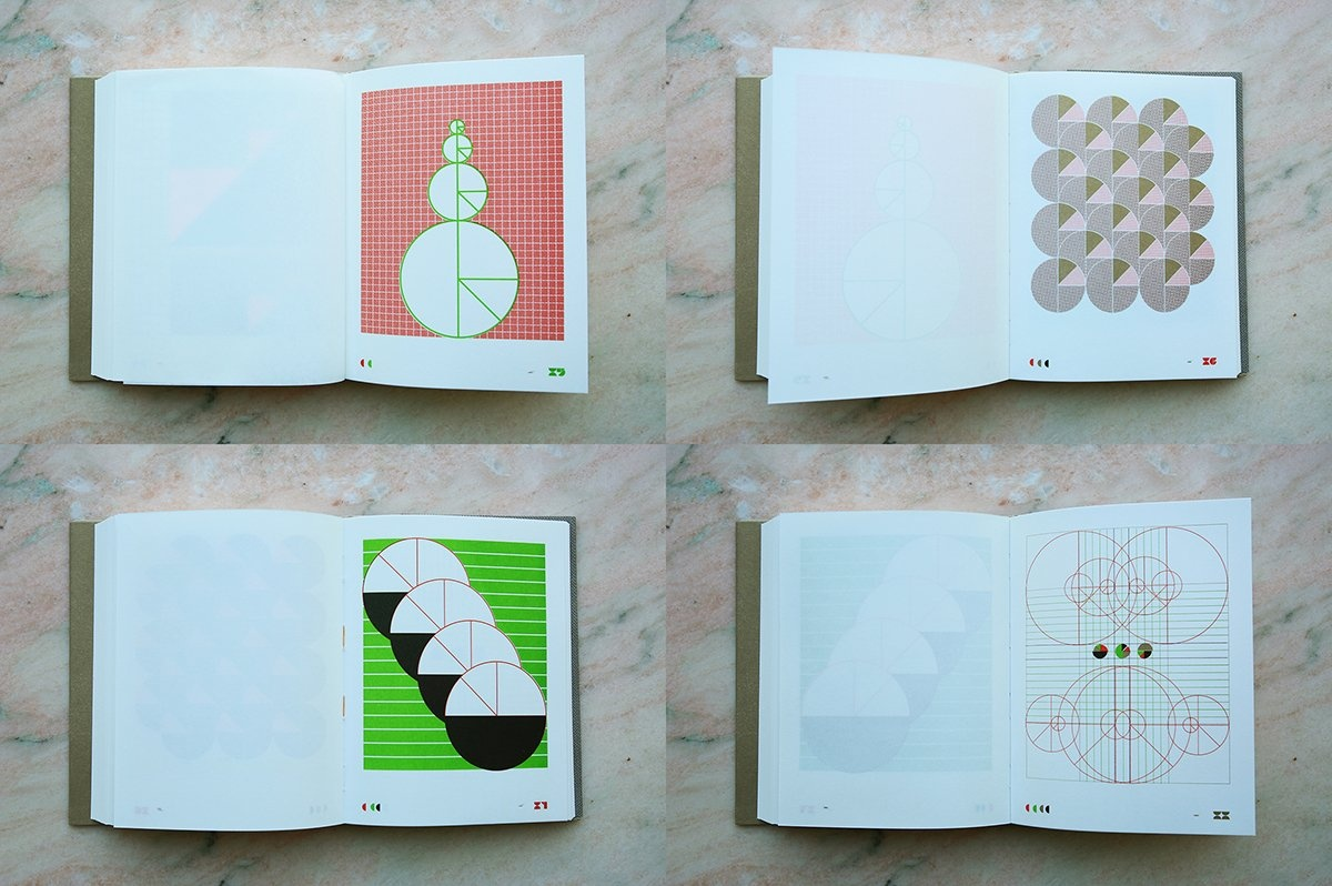 RISO BOOK : SC _ 1 / 1 _1 / 2 _ 1 / 4 _ 1 / 8 thumbnail 6