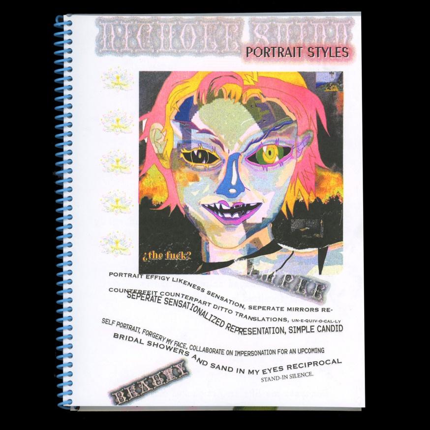 Portrait Styles thumbnail 4