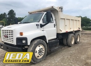 Used 2006 GMC TOPKICK C8500 For Sale