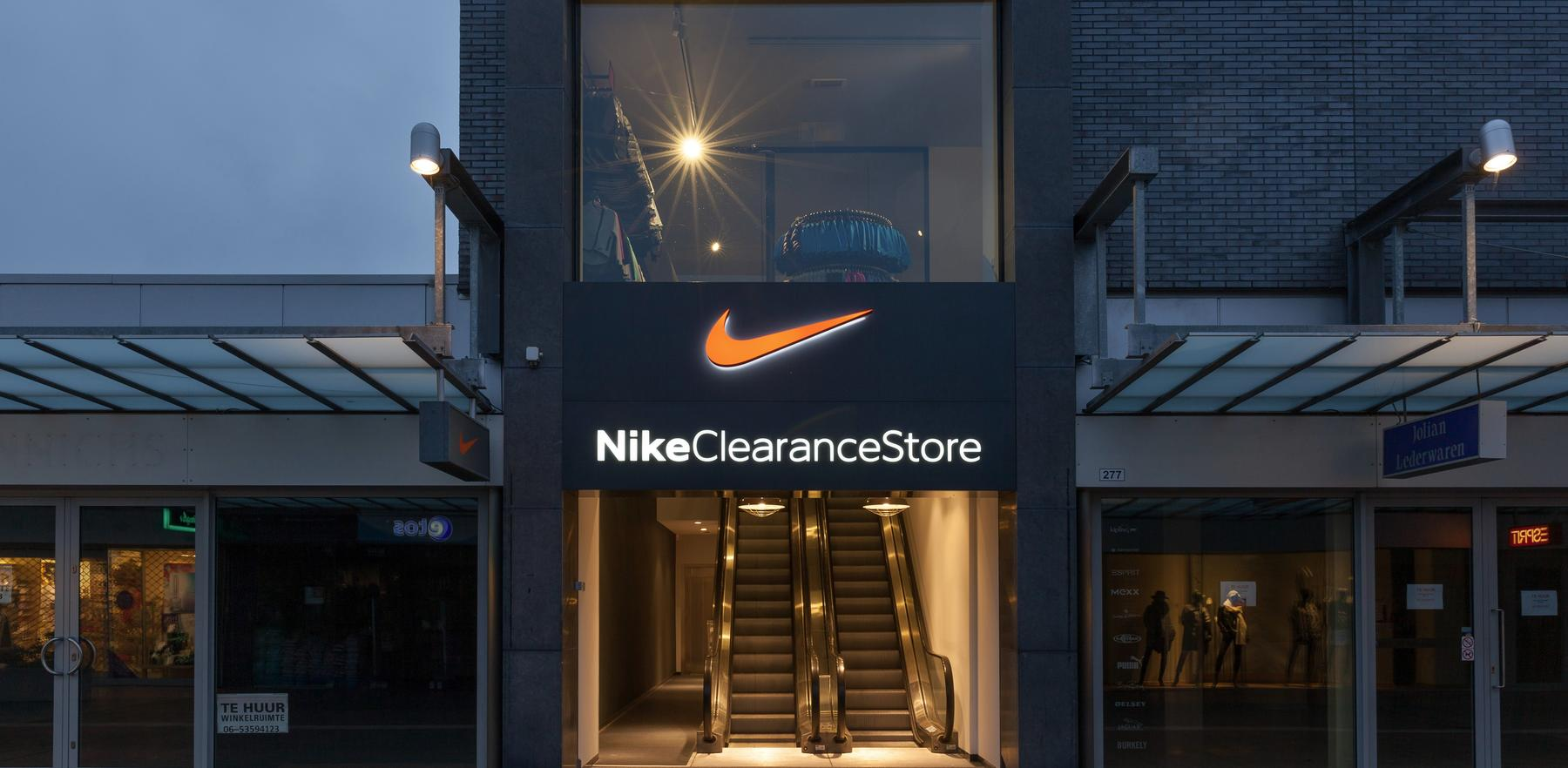 190508655c5 Nike Clearance Store Eindhoven. Eindhoven, . Nike.com