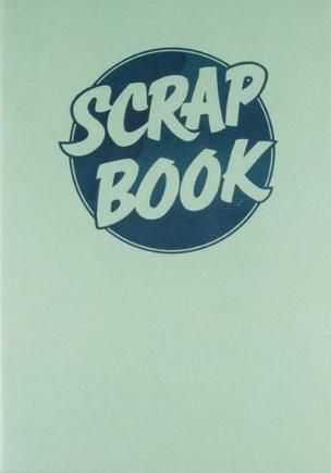 Edith's Scrapbook
