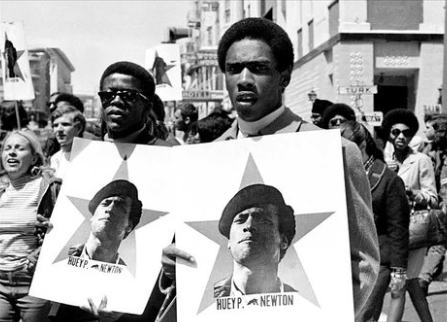 Black Power Black Panthers 1969 thumbnail 2
