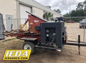 Used  DESCO 2500 For Sale