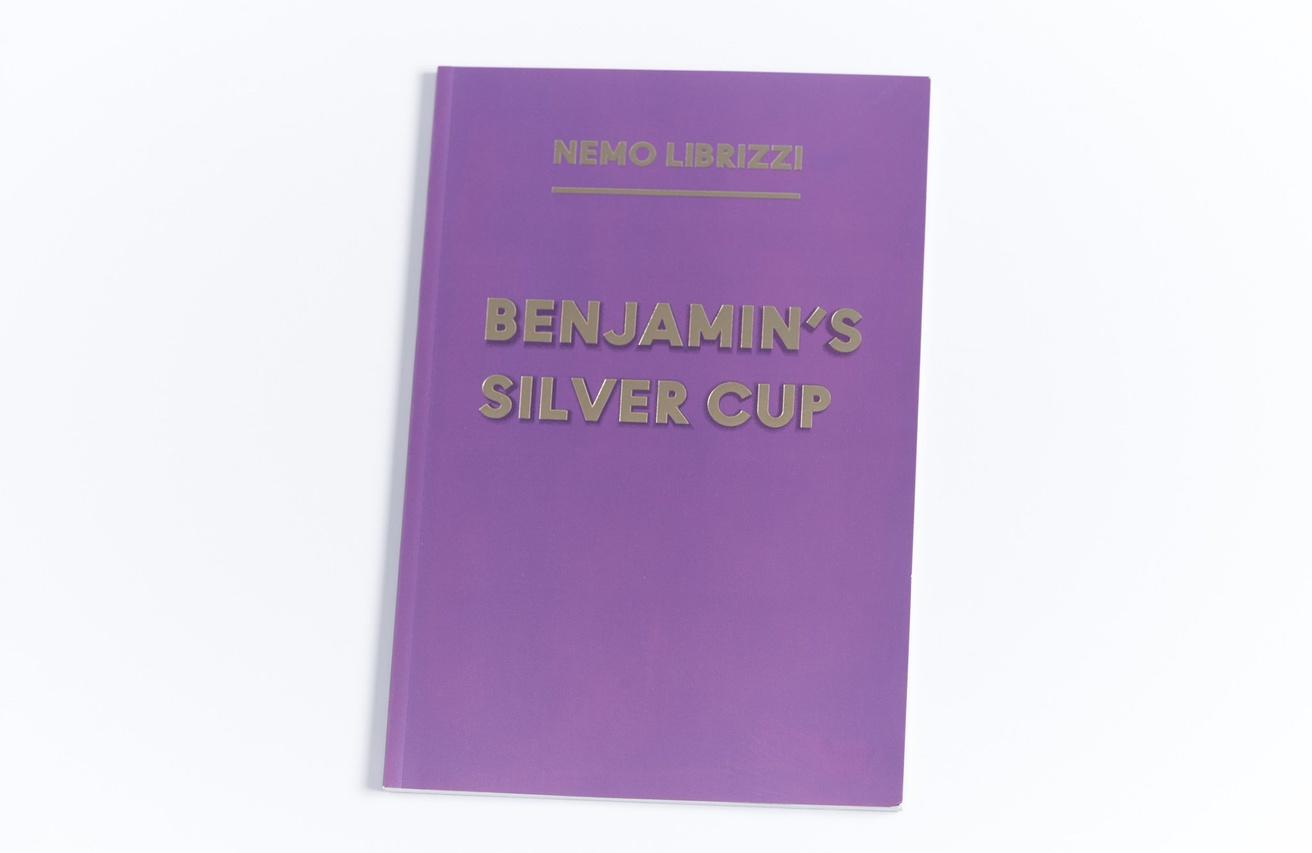 Benjamin's Silver Cup