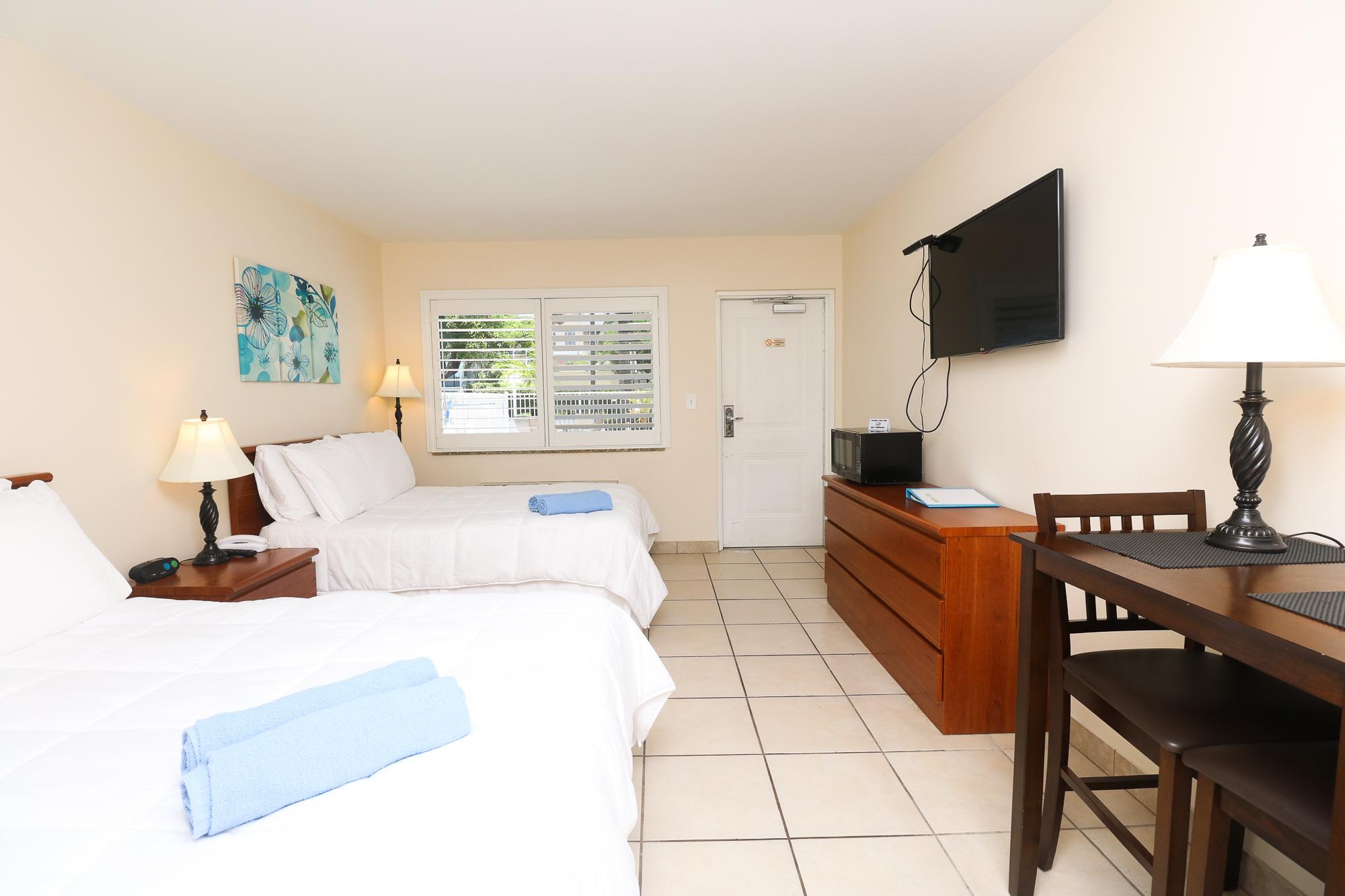Apartment Atlantique Beach House Hotel - Double  7 photo 24787371