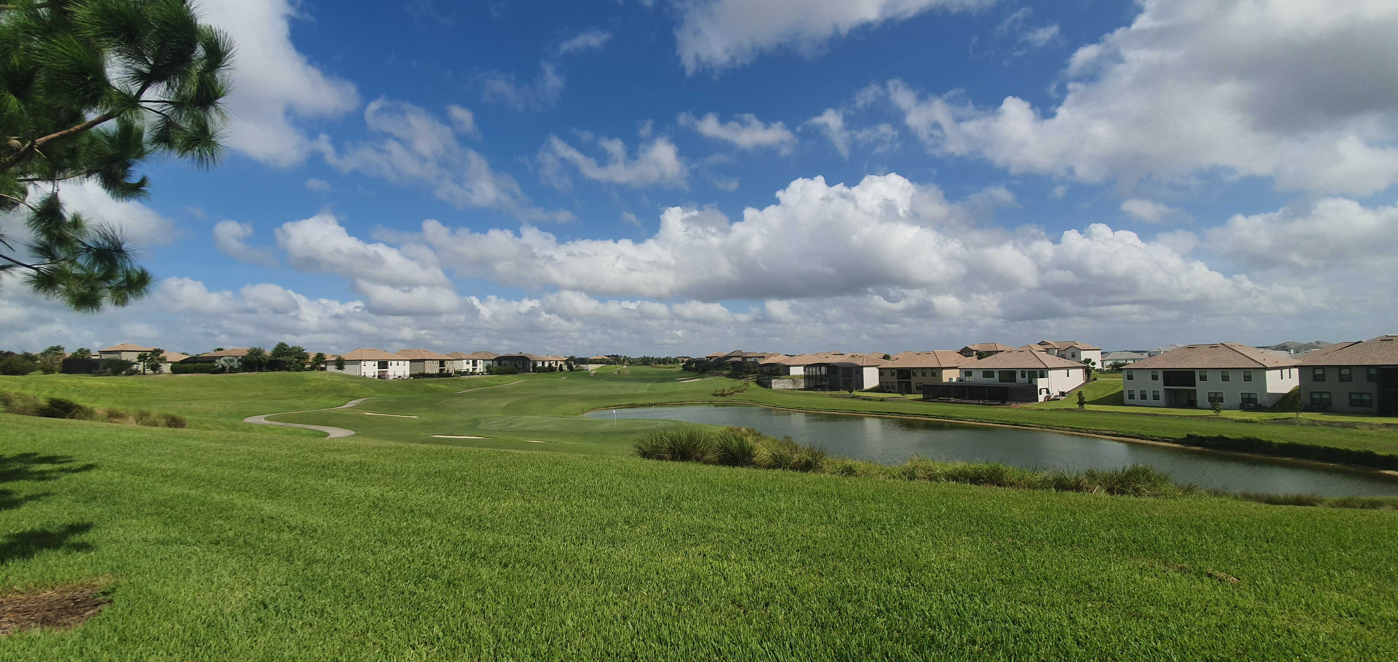 Apartment MODERN TOWNHOUSE IN CHAMPIONSGATE ORLANDO  10 MINUTES FROM DISNEY photo 24719318