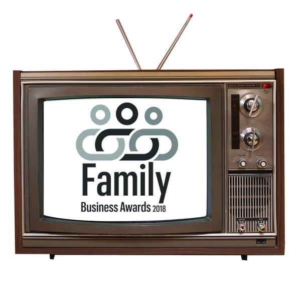 Triad Family Business Awards 2018