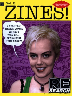 Zines! Vol. 2