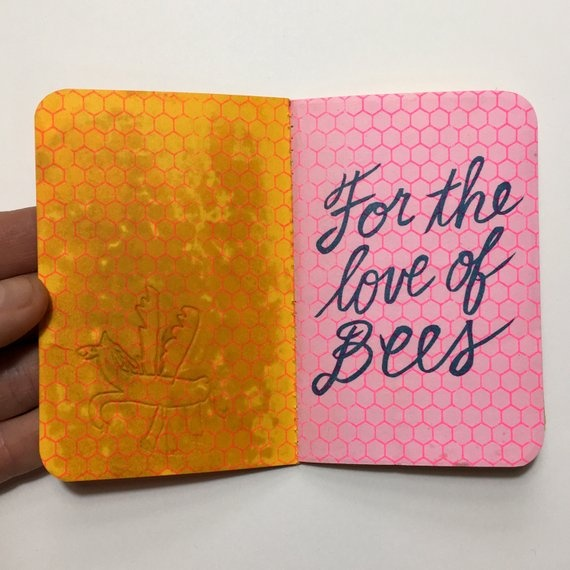 For the Love of Bees thumbnail 3