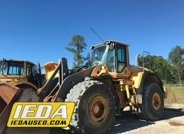 Used 2012 Volvo L220G For Sale