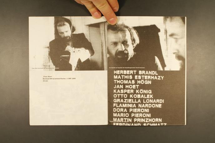 Hohenthal und Bergen Exhibition Catalogue thumbnail 4