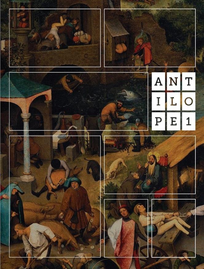 Antilope, Vol. 1
