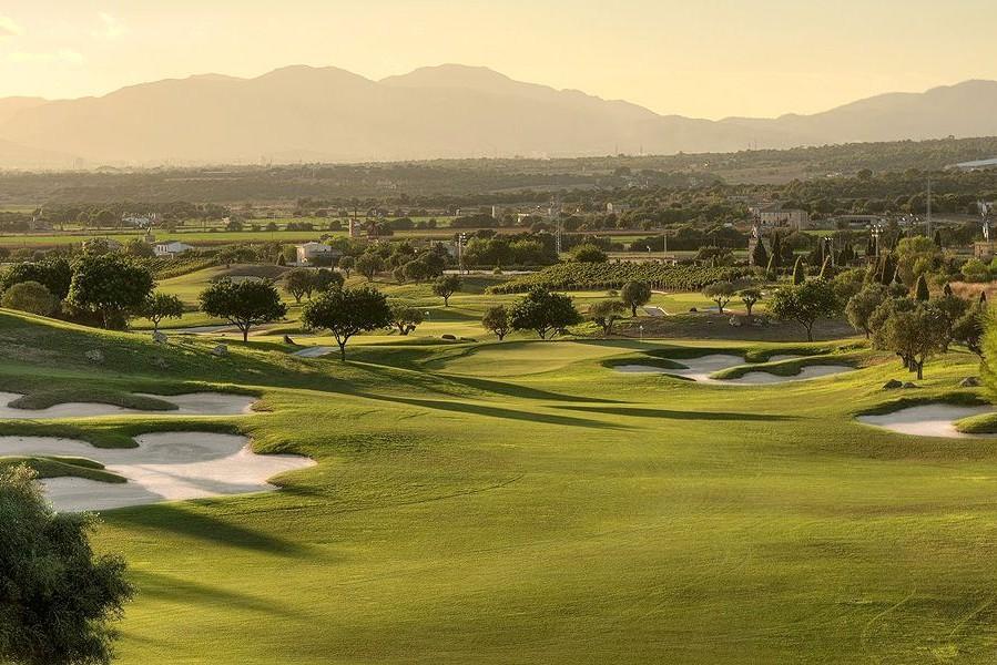 Son Gual Golf Mallorca