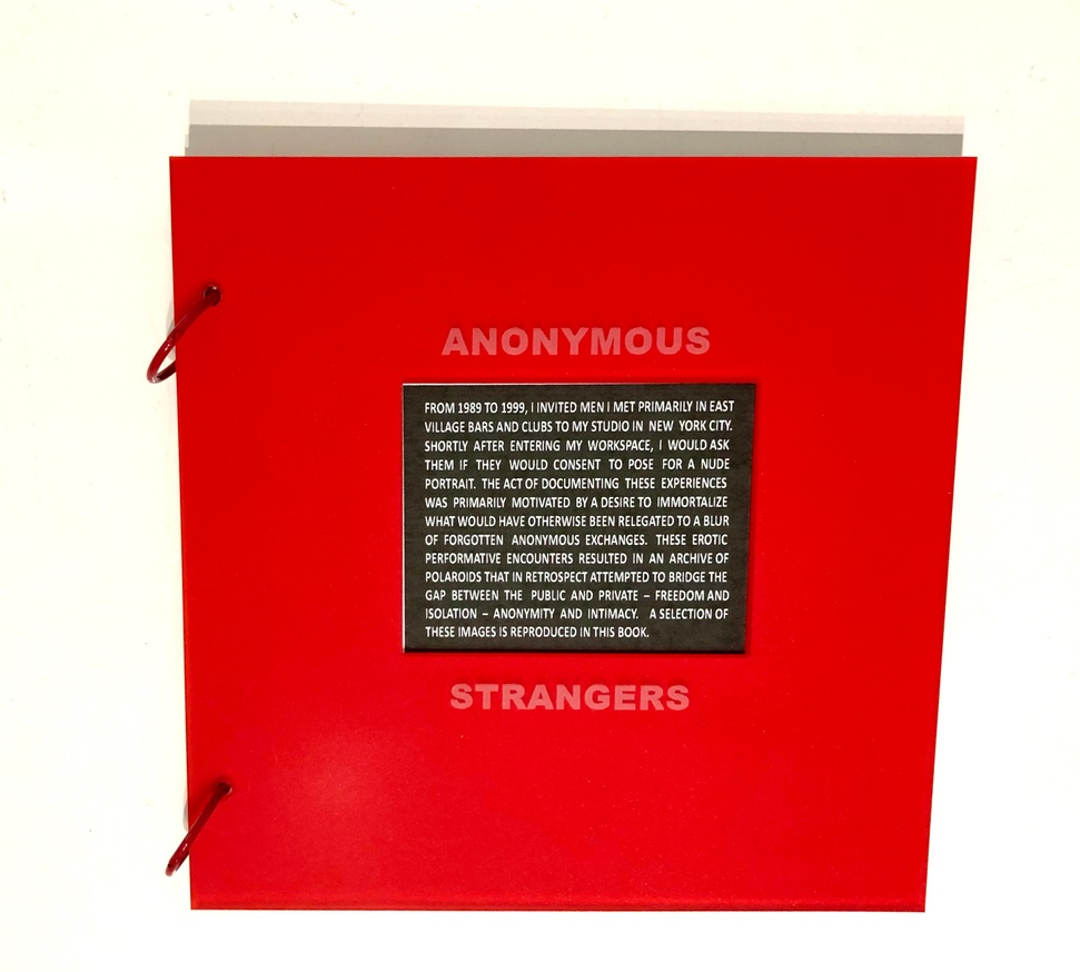Anonymous Strangers [red] thumbnail 1