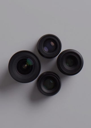 35mm Lenses