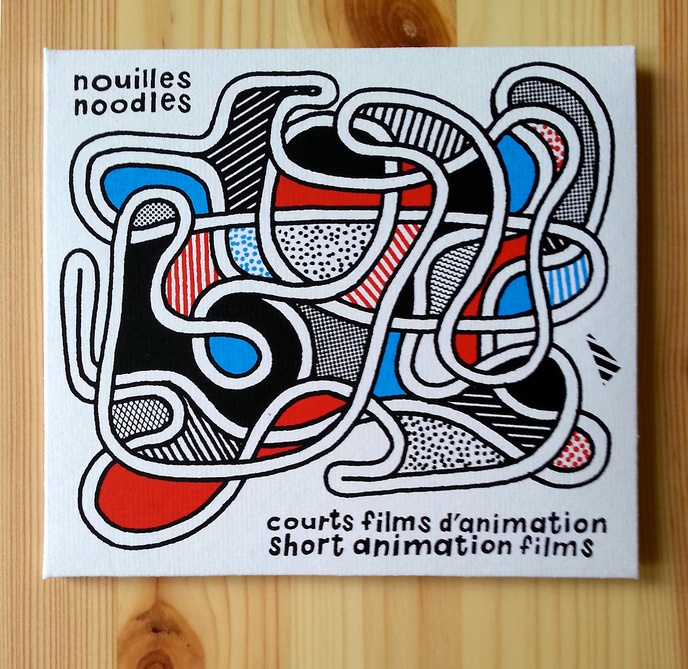 Nouilles / Noodles : Short Animation Films